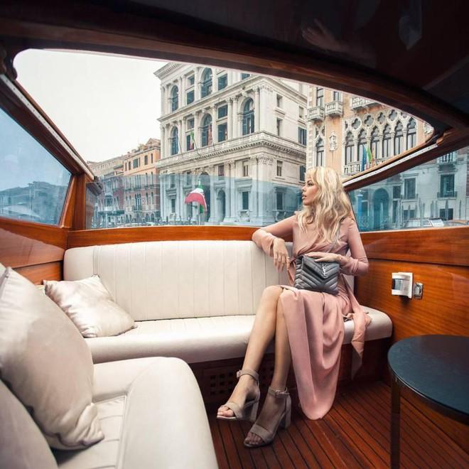 Cuộc sống không như là mơ của nữ blogger du lịch khắp thế gian: Trong ảnh sang chảnh ngút ngàn, thực tế khổ hơn địa ngục - ảnh 18