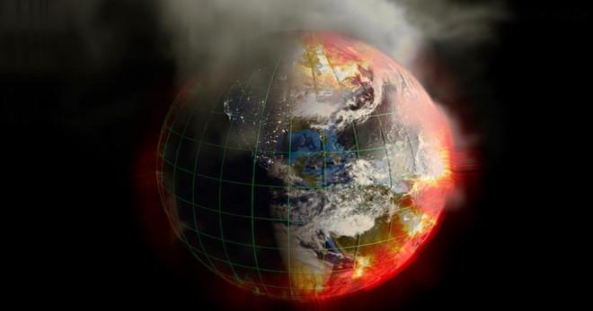 Trái đất có thể bị hủy diệt, nhân loại có thể biến mất, nhưng sự sống trên hành tinh này sẽ luôn tồn tại - Ảnh 3.