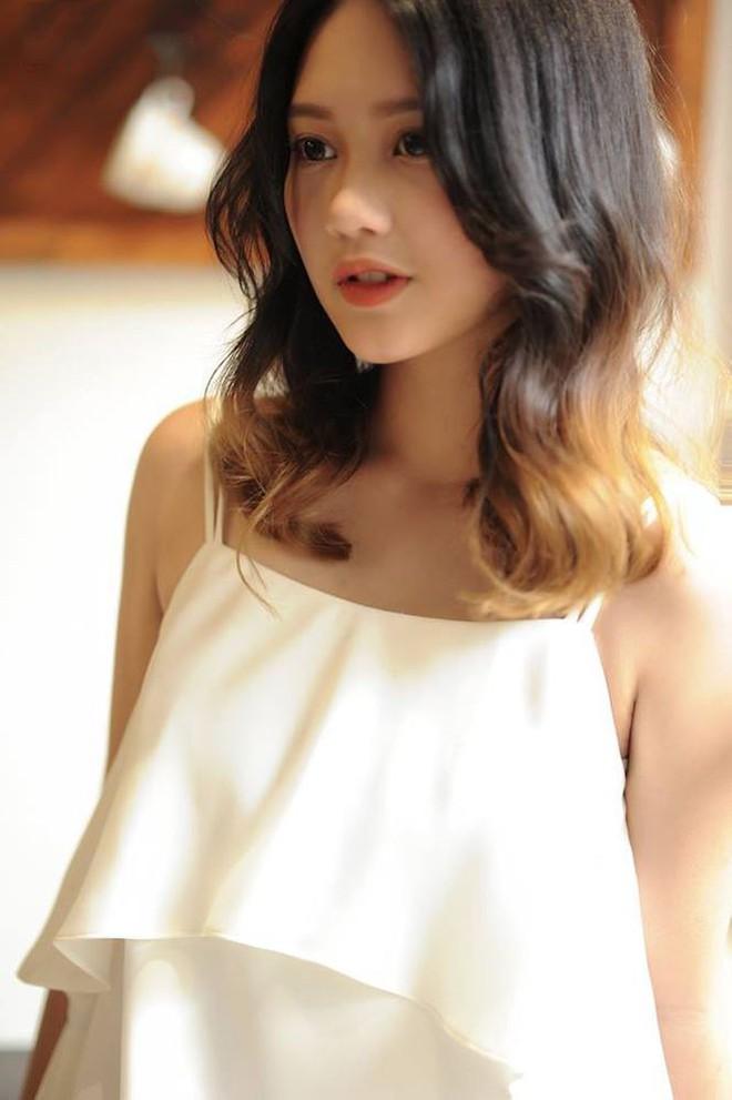Con gái 13 tuổi xinh đẹp, cao như người mẫu của Thuỷ Hoa cỏ may - Ảnh 3.