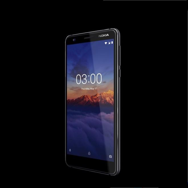 Đâu cần gì nhiều, chỉ với Nokia 3.1 bạn đã đủ tạo thần thái! - Ảnh 3.
