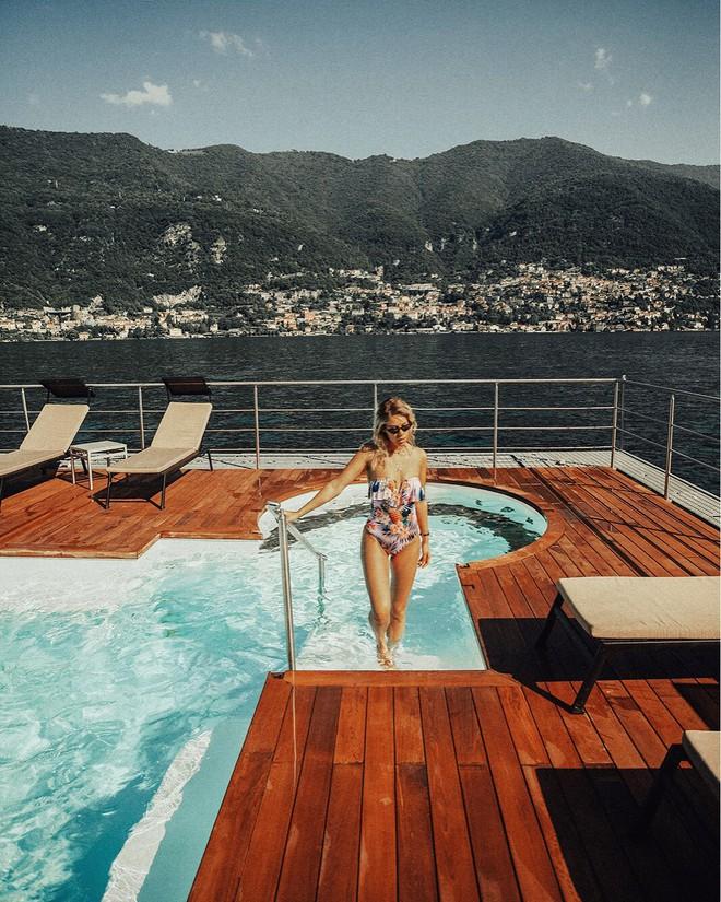 Cuộc sống không như là mơ của nữ blogger du lịch khắp thế gian: Trong ảnh sang chảnh ngút ngàn, thực tế khổ hơn địa ngục - ảnh 22
