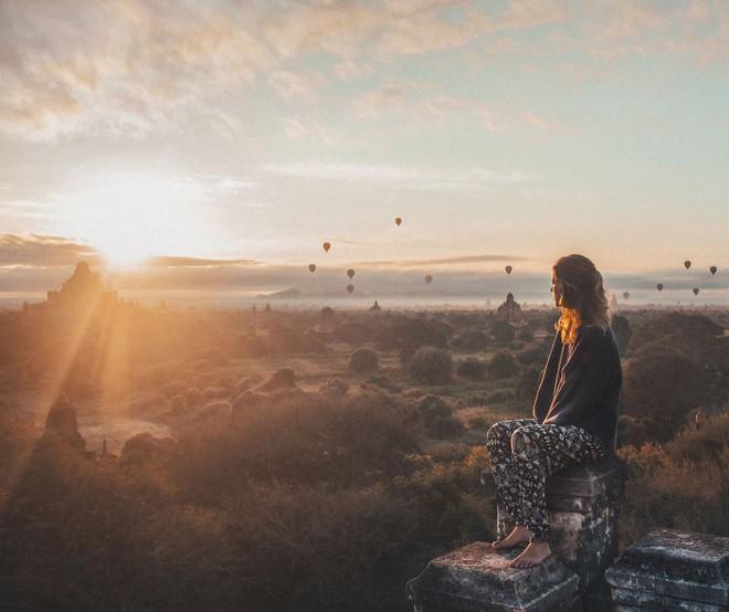 Cuộc sống không như là mơ của nữ blogger du lịch khắp thế gian: Trong ảnh sang chảnh ngút ngàn, thực tế khổ hơn địa ngục - ảnh 26