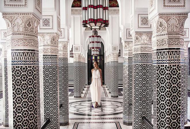 Cuộc sống không như là mơ của nữ blogger du lịch khắp thế gian: Trong ảnh sang chảnh ngút ngàn, thực tế khổ hơn địa ngục - ảnh 27