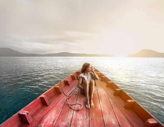 Cuộc sống không như là mơ của nữ blogger du lịch khắp thế gian: Trong ảnh sang chảnh ngút ngàn, thực tế khổ hơn địa ngục - ảnh 28