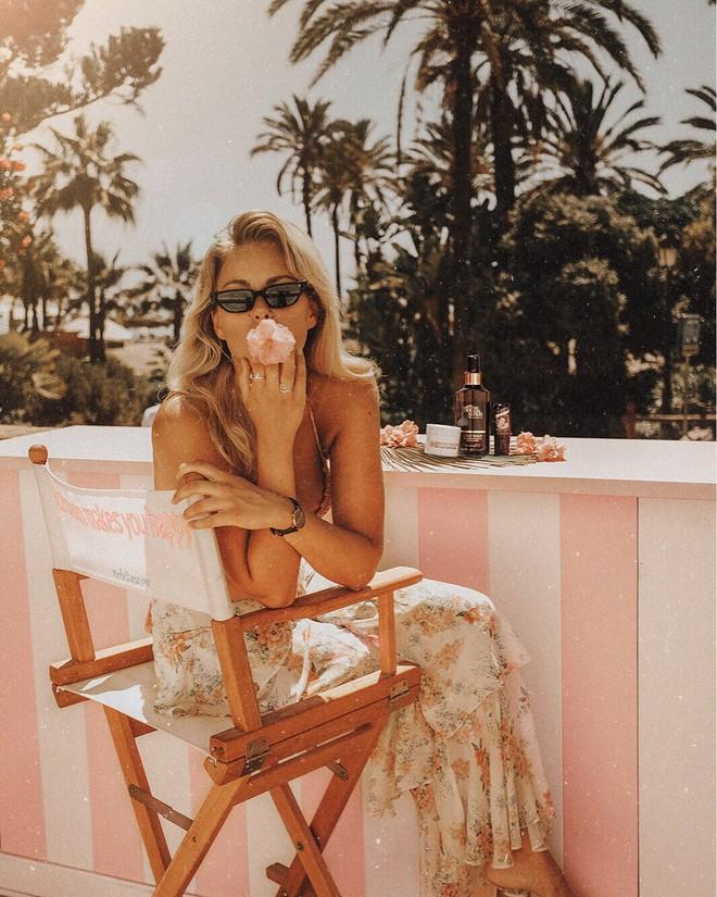 Cuộc sống không như là mơ của nữ blogger du lịch khắp thế gian: Trong ảnh sang chảnh ngút ngàn, thực tế khổ hơn địa ngục - ảnh 4