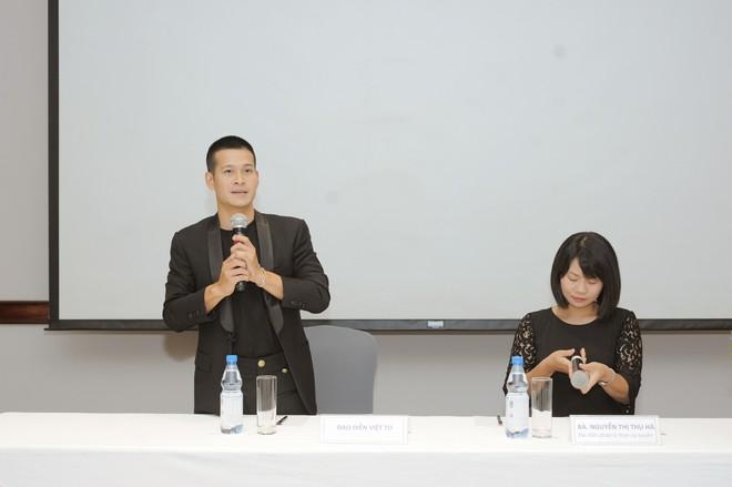 Đạo diễn Việt Tú không nghĩ sẽ thắng vụ kiện tranh chấp vở sân khấu thực cảnh đầu tiên tại Việt Nam - Ảnh 7.