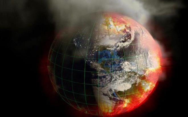 Trái đất có thể bị hủy diệt, nhân loại có thể biến mất, nhưng sự sống trên hành tinh này sẽ luôn tồn tại