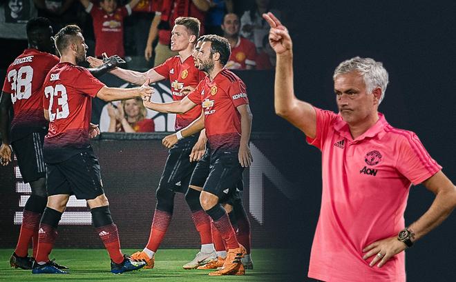 Đêm nay Man United xuất trận: Đừng đùa nhau nữa, Jose Mourinho!
