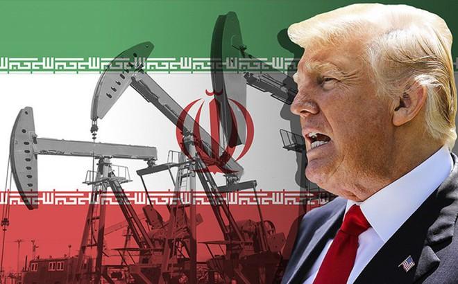 """Sau những """"nắm đấm thép"""" cấm vận, Mỹ - Iran sẽ dịu giọng với nhau bằng sự chân thành?"""