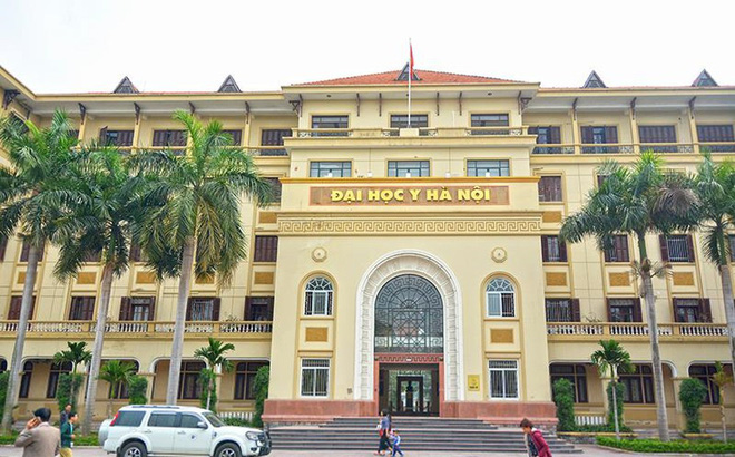 Top 3 thủ khoa Đại học Y Hà Nội có thí sinh ở Sơn La