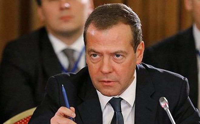 Tin the gioi 24h: Nga coi lệnh trừng phạt mới của Mỹ như ...