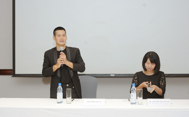 Đạo diễn Việt Tú không nghĩ sẽ thắng vụ kiện tranh chấp vở sân khấu thực cảnh đầu tiên tại Việt Nam