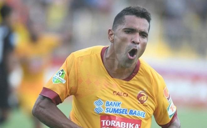 """ASIAD 18: U23 Indonesia gây sốc khi kỳ vọng vào """"lão tướng"""" gần 40 tuổi"""