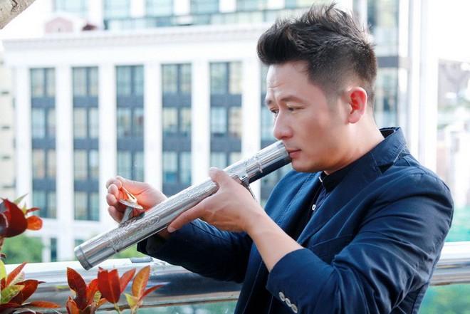 Loạt sao Việt siêu giàu nhưng có sở thích bình dân đến khó tin - Ảnh 6.