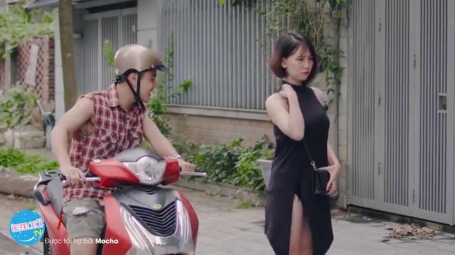 Lời giải đáp cho sự biến mất của hot girl Kem xôi từng gây sốt năm 2017 - ảnh 1