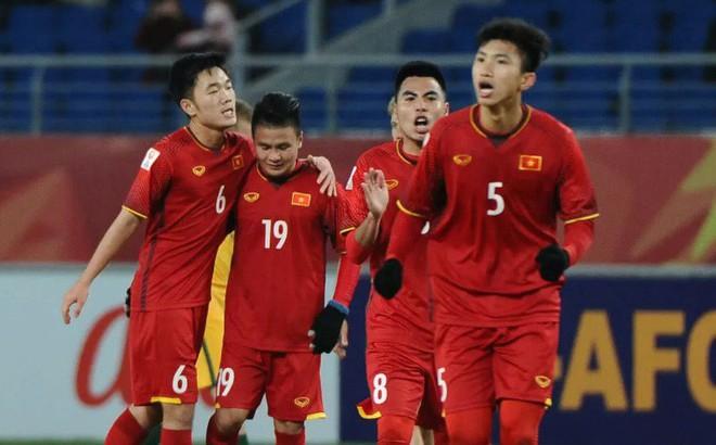"""Trong ngày lên đường dự Asiad, U23 Việt Nam nhận thông điệp """"kỳ cục"""" từ báo châu Á"""