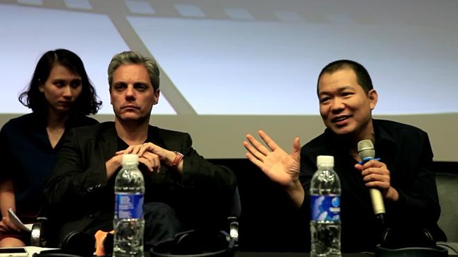 Đạo diễn Lương Đình Dũng: Tôi làm phim về đề tài ấu dâm trong giận dữ - Ảnh 2.
