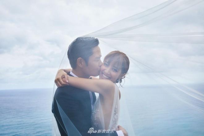 Hé lộ không gian cưới cực kỳ lãng mạn tiêu tốn hàng chục tỷ đồng của cặp đôi Trịnh Gia Dĩnh - Trần Khải Lâm - Ảnh 1.