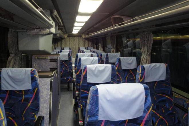 Chuyến xe buýt đêm trong tháng cô hồn đón ngay hành khách thích đùa, chỉ nói câu này mà phụ xe sợ xanh mặt - ảnh 2