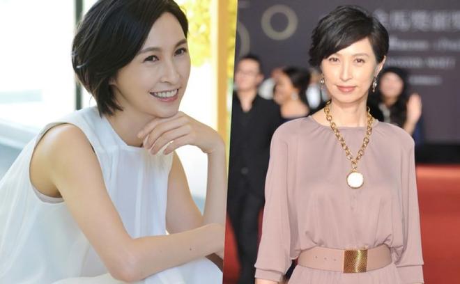 Quách Ái Minh: Hoa hậu xấu nhất Hồng Kông và cuộc hôn nhân 25 năm không con cái vẫn được chồng cưng chiều như nữ hoàng - Ảnh 15.