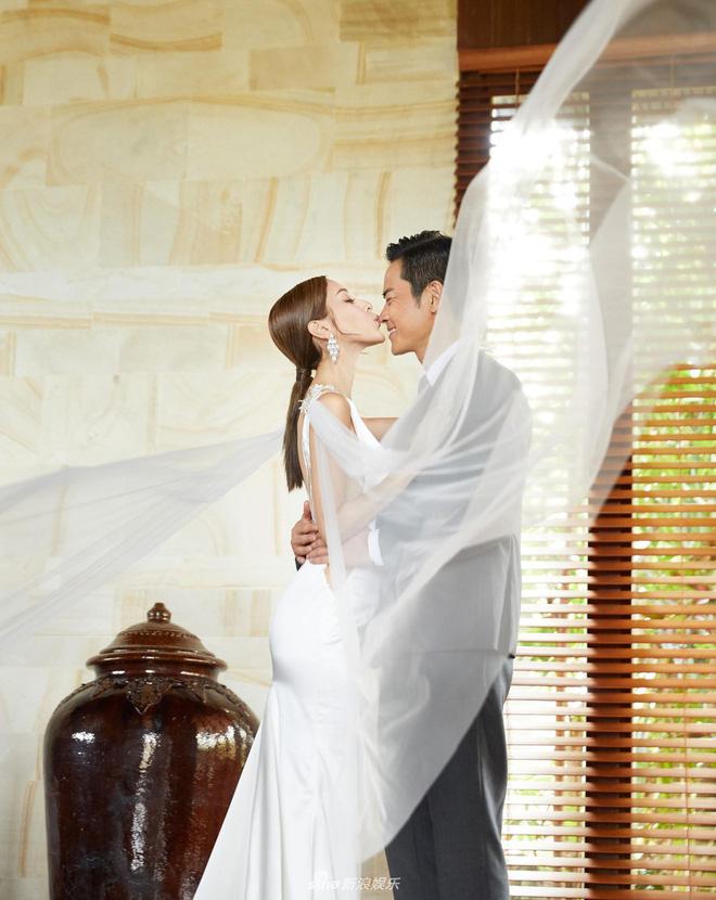 Hé lộ không gian cưới cực kỳ lãng mạn tiêu tốn hàng chục tỷ đồng của cặp đôi Trịnh Gia Dĩnh - Trần Khải Lâm - Ảnh 3.