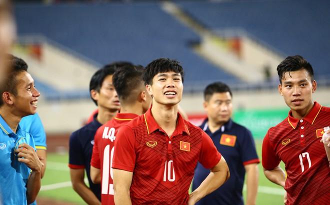 U23 Việt Nam: 5 năm bão tố và lần cuối của Công Phượng