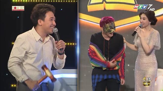 Trấn Thành: Hari Won nói mà không biết ngượng - ảnh 3
