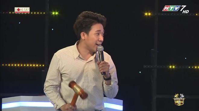 Trấn Thành: Hari Won nói mà không biết ngượng - ảnh 2