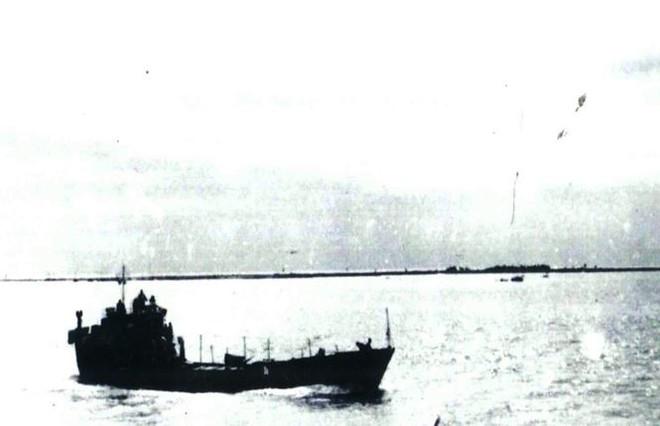 Vì sao tàu HQ-671 trở thành bảo vật quốc gia? - Ảnh 3.