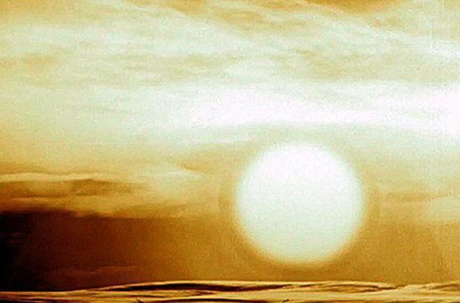 Tsar Bomba: Quả bom quái vật mạnh nhất trong lịch sử nhân loại được thử ở đâu? - Ảnh 4.