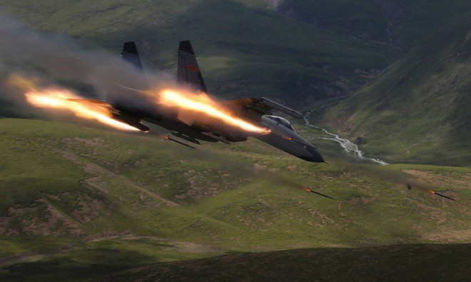 Trung Quốc cử quân tham chiến ở Syria: Anh hùng ăn hôi đến muộn, mang theo vũ khí giấy? - Ảnh 2.