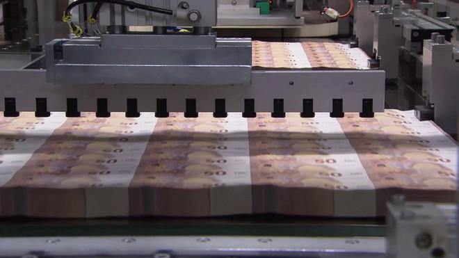 Trung Quốc sắp trở thành công xưởng in tiền mới của thế giới nhờ siêu dự án 900 tỉ USD - Ảnh 7.