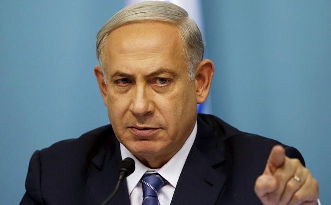 """""""Ác mộng chính trị"""" đe dọa TT Netanyahu dù ông đổ quân tới Gaza hay án binh bất động"""