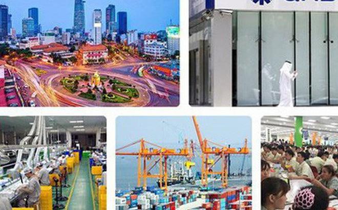 """Ngân hàng TW Qatar: Việt Nam là """"con hổ"""" kinh tế mới nhất của châu Á"""