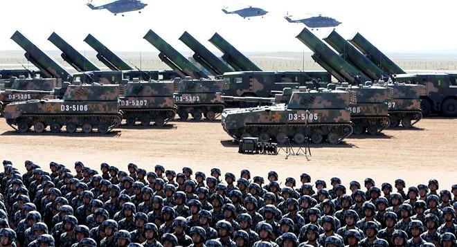 Thực hư việc Trung Quốc dự định đưa quân tham chiến tại Syria - Ảnh 2.