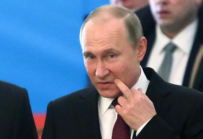 Nhanh hơn tất cả, hủy diệt khủng khiếp, ngư lôi Poseidon Nga khiến Mỹ-NATO nên hàng sớm?