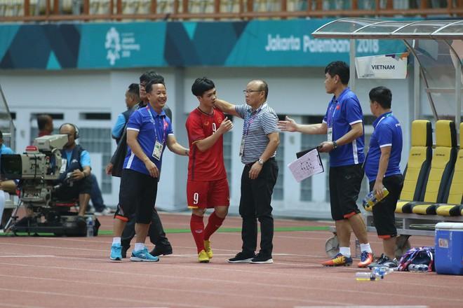 BLV Quang Huy: Gặp Nepal, U23 Việt Nam sẽ lại thắng đậm 1