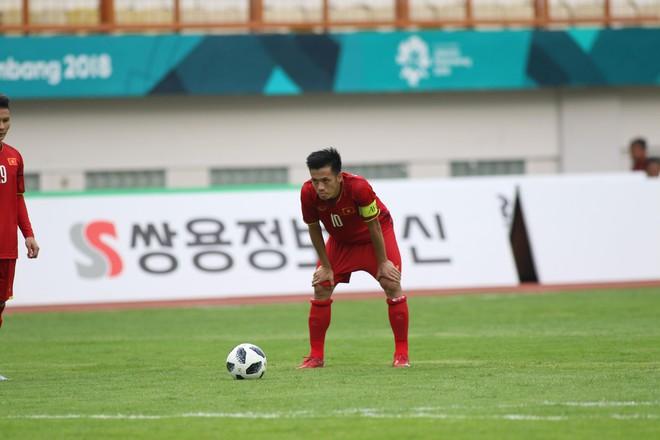 BLV Quang Huy: Gặp Nepal, U23 Việt Nam sẽ lại thắng đậm 2