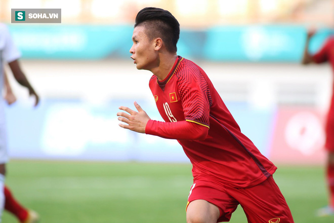 HLV Park Hang-seo vẫn không chịu ăn mừng khi U23 Việt Nam dẫn trước 2-0 - Ảnh 7.