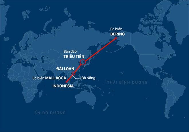 Việt Nam sở hữu một trọng địa trong chiến lược Ấn Độ - Thái Bình Dương của Mỹ - Ảnh 2.
