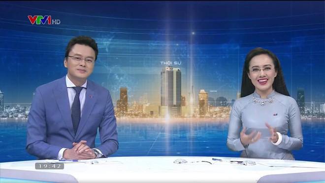 Sau 10 năm lên sóng thời sự VTV, cuộc sống của Hoài Anh - BTV nói giọng miền Nam đầu tiên bây giờ ra sao? - Ảnh 1.