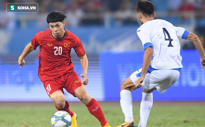 TRỰC TIẾP U23 Việt Nam vs U23 Pakistan: HLV Park Hang-seo dùng đội hình siêu tấn công
