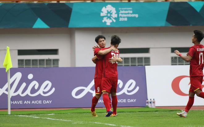 Vì sao HLV Park Hang-seo kém vui sau trận thắng 3 sao của U23 Việt Nam?