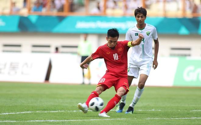 VIDEO: 10 bàn thắng đẹp nhất vòng bảng ASIAD 2018