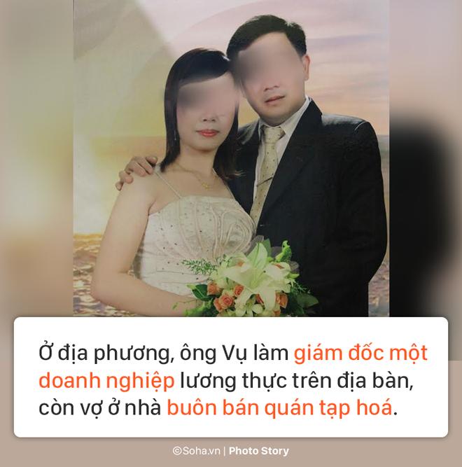 [PHOTO STORY] Hiện trường vụ hung thủ dùng súng CKC bắn chết vợ chồng giám đốc ở Điện Biên - Ảnh 9.