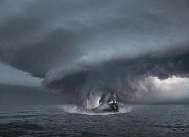 Bí ẩn tam giác quỷ giữa hồ ở Mỹ: Gây ra 6.000 vụ đắm tàu, đến nay chưa có lời giải - Ảnh 1.