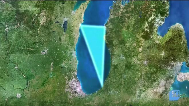 Bí ẩn tam giác quỷ giữa hồ ở Mỹ: Gây ra 6.000 vụ đắm tàu, đến nay chưa có lời giải - Ảnh 2.