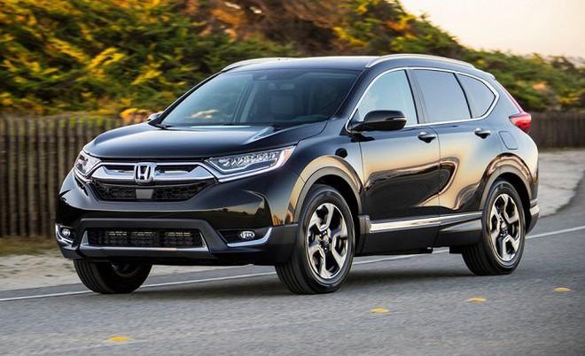 Khách hàng phản ánh xe CR-V vừa mua 2 tuần đã gỉ sét, Honda Việt Nam nói gì? - Ảnh 3.