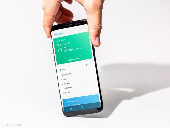 7 dự đoán về Galaxy X: Smartphone gập không lâu nữa sẽ ra mắt - Ảnh 6.