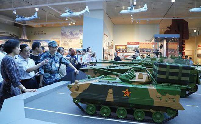 Vì sao vũ khí Trung Quốc vẫn chưa thể len lỏi vào các thị trường lớn?